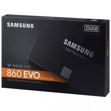 Ổ cứng SSD vượt trội hoàn toàn so với ổ cứng HDD