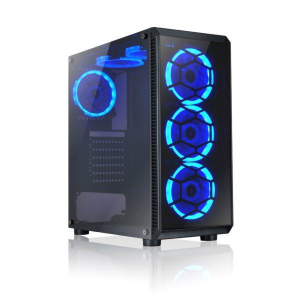 Cấu hình 3 : Core i5 10400 / 16gb / rtx 2060 6gb